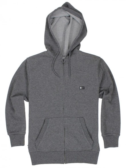 Sudadera Fourstar Eastman Charcoal Youth Ys