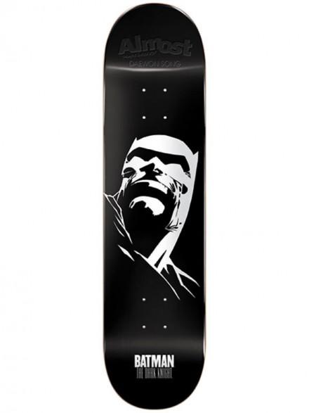 "Tabla Almost Batman Lister R7 Daewong Song 8.125"" X 31.8"""