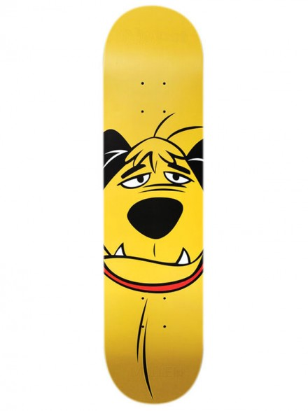 "Tabla Almost Face Muttley R7 Rodney Mullen 8.0"" X 31.7"""