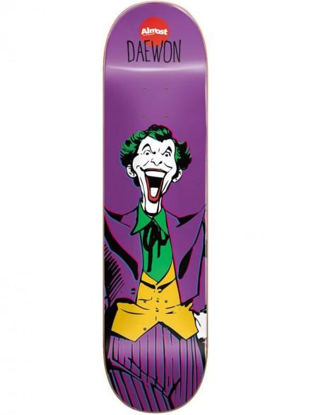 Tabla Almost Joker R7 Daewon Song 8.25