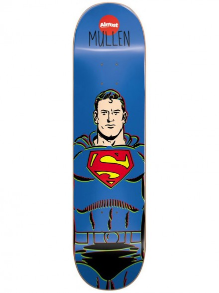 Tabla Almost Superman Mid Rodney Mullen 7.5