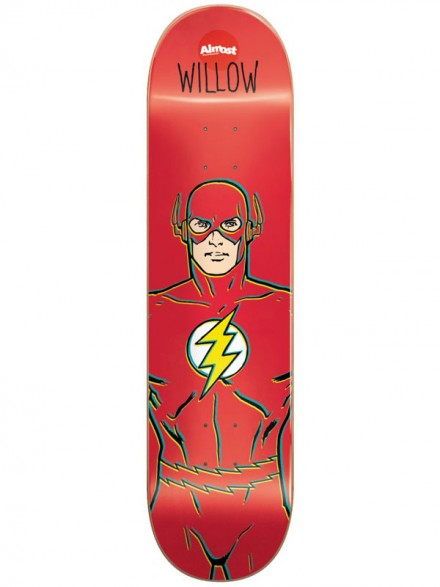Tabla Almost The Flash R7 Willow 7.75