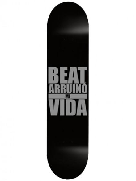 "Tabla Beat Arruinó Mi Vida 8.0"""