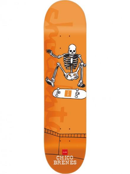 Tabla Skate Chocolate Brenes Day Of Shred 8