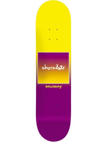 Tabla Skate Chocolate Eldridge Fader 8