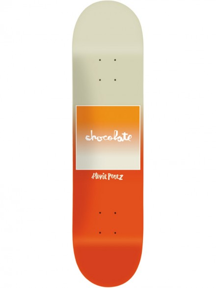 Tabla Skate Chocolate Perez Fader 8.25