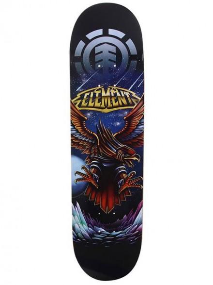 Tabla Skate Element Forces Of Eagle 8