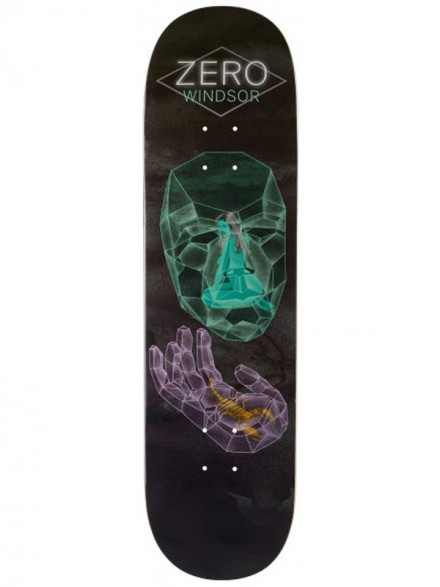 Tabla Zero Windsor Lose Your Illusion 8.5""