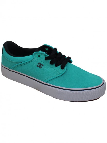 Tenis Dc Mikey Taylor Vulc Teal