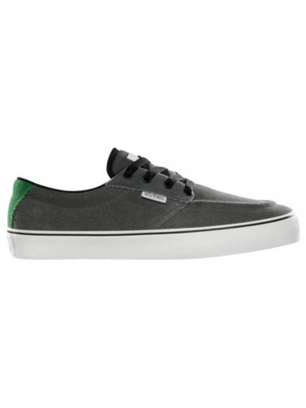Tenis Skate Etnies Jameson 2.5 Grey/Green