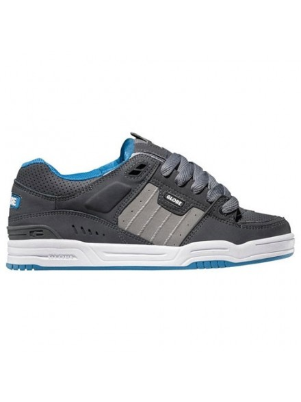 Tenis Skate Globe Fusion Night/Grey