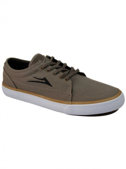 Tenis Lakai Madison Walnut Canvas