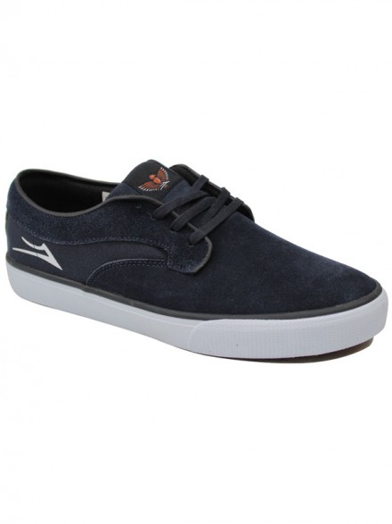Tenis Lakai Riley Hawk Midnight