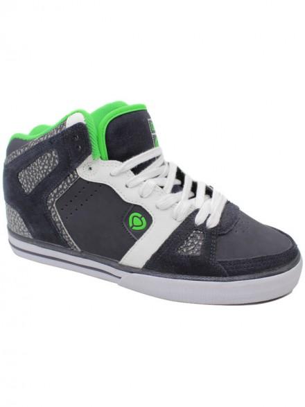 Tenis Skate Circa 99 Vulc Graphiti/Black