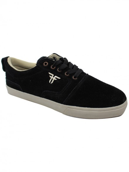 Tenis Skate Fallen Kingston Black/Dust