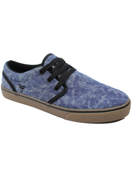 Tenis Skate Fallen The Easy Acid Wash