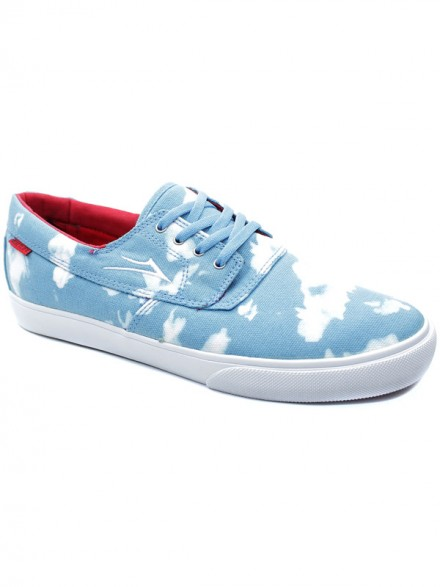 Tenis Skate Lakai Camby Cloud Canvas