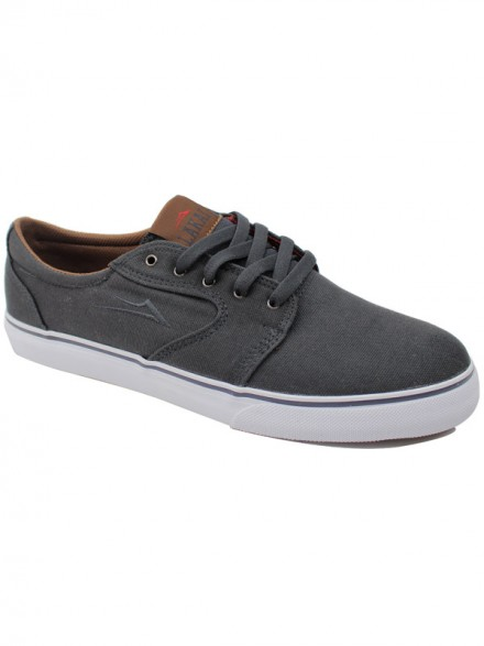 Tenis Skate Lakai Fura Phantom Canvas