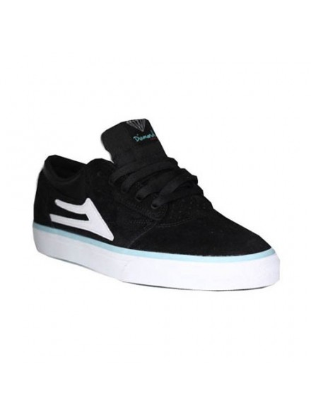 Tenis Skate Lakai Griffin Smu Diamond Blue