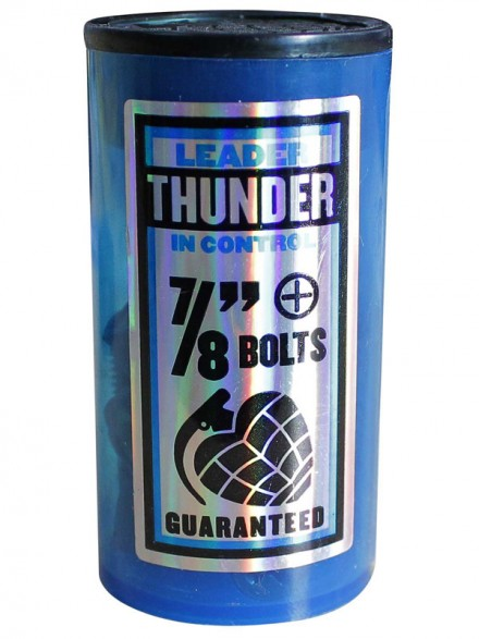 Tornillos Thunder Cruz 7/8
