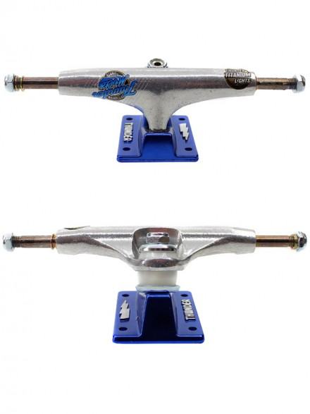 Trucks Thunder Malto All Star Titanium Lights Lo 145