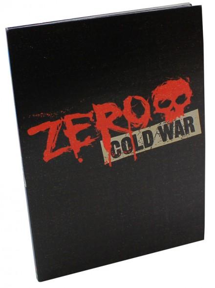 Video Zero Cold War DVD