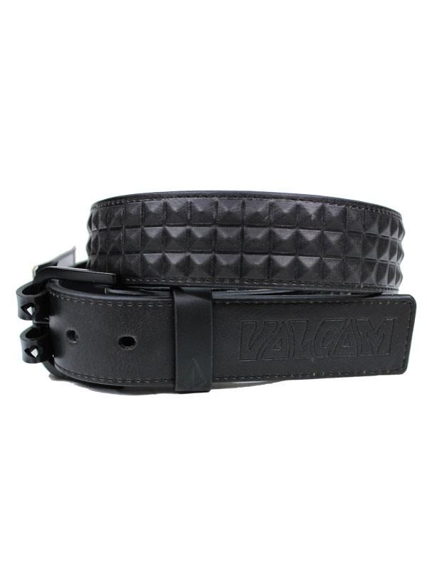 selección premium 3cb91 5df7c Cinturon Volcom Draft Pu New Black | Códice Skate Shop ...