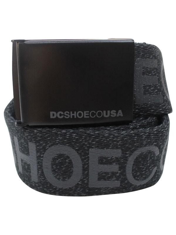 atractivo y duradero talla 40 bueno Cinturon Dc Chinook Tx Blk | Códice Skate Shop Tienda Online