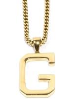 Cadena Grizzly X Gold Gods G Gold