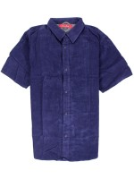 Camisa Chocolate Radiator Navy