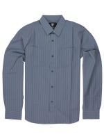 Camisa Fourstar Graphite M/L Indigo