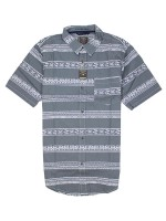 Camisa Fourstar Kennedy Grey