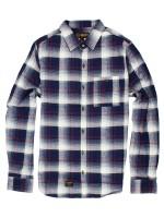 Camisa Grizzly Humboldt M/L Black