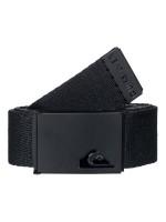 Cinturón Quiksilver The Jam Reversible Black