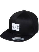 Gorra Dc Snappy Black