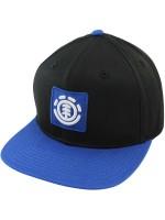 Gorra Element United Cap A Black Boise