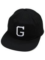 Gorra Grizzly Coliseum G Polo Strapback Black