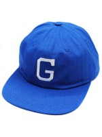 Gorra Grizzly Coliseum G Polo Strapback Blue
