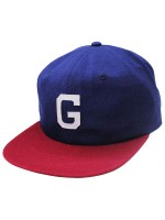 Gorra Grizzly Coliseum Snapback Navy