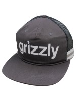 Gorra Grizzly Heritage Outdoor Cement