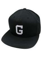 Gorra Grizzly On Field G Black