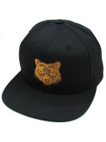 Gorra Grizzly Park Visitor Black