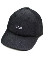 Gorra Grizzly Stone River Dad Black