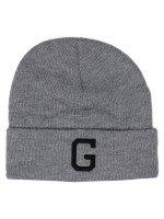 Gorro Grizzly Coliseum G Black