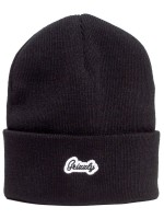 Gorro Grizzly Cursive Black