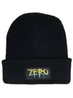 Gorro Zero Rainbow Patch Black