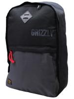 Mochila Grizzly Day Trail Black