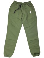 Pants Grizzly Heritage Warm Up Olive