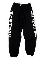 Pants Thrasher Skate And Destroy Black