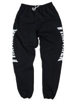 Pants Thrasher Skulls Black